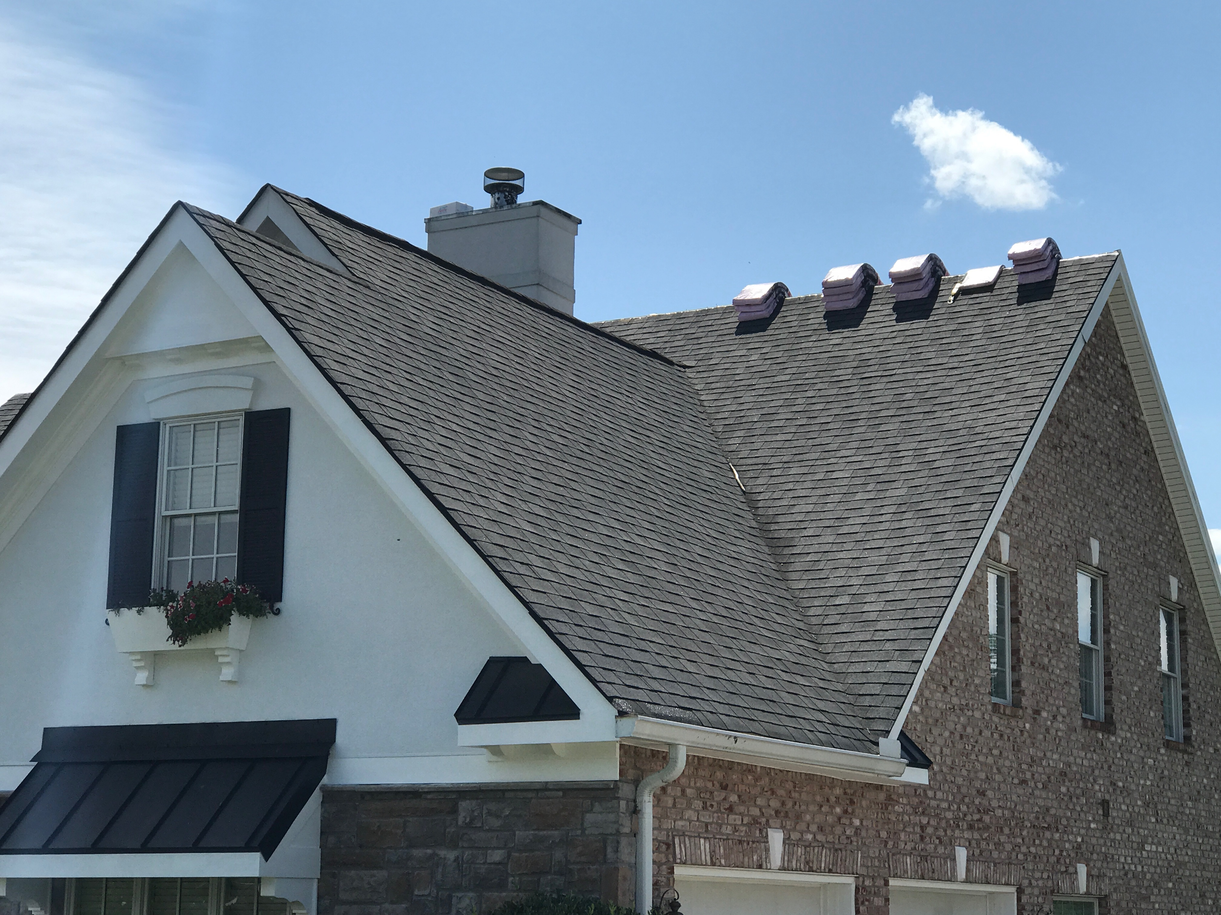 Roofing Contractor Knoxville, TN