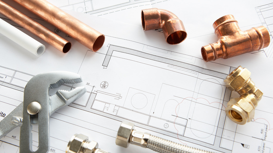 Do You Need New Construction Plumbing Services in Knoxville, TN?
